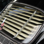 Persiana Sedan, Blind For Vw, Vocho, Accesorio Vintage,bocho