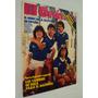 El Grafico Nº 3229 - Maradona - Lamina Boca Campeon 1981