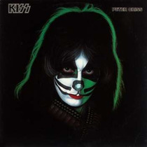 Peter Criss Kiss Lp Vinilo Picture Disc Imp.nuevo En Stock