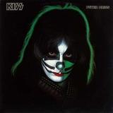 Peter Criss Kiss Lp Vinilo Picture Disc Imp.nuevo En Stock