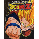 Figuritas Del Album Dragon Ball Z La Saga De Freezer 2007