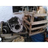 Caja Fiat 147 Partes
