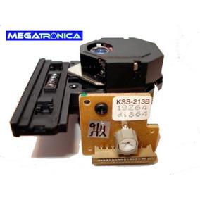 Lector Laser Pick-up Kss 213 B / Ccm Excelente Calidad