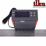 Controlador De Temperatura Termostato Digital 220v Acuario