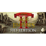 Age Of Empires Ii Hd | Original Pc Steam | Rektstore