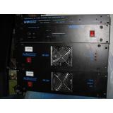 Transmisor Fm Nbc