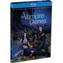 Blu-ray - The Vampire Diaries - 3ª Temporada Completa - 4 D