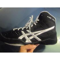 Zapatillas Para Lucha Libre Marca Asics Importado De Usa Zap