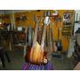 Guitarra Doble Mango De Luthier, Criolla Acustica Electroacu