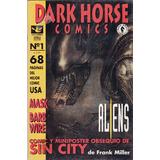 Aliens Dark House Comics Nro 1 Oferta