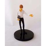 Death Note Yagami Light Figura Con Base 10cm