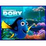 Kit Imprimible Buscando A Dory Nemo Torta Fiesta Cumpleaños