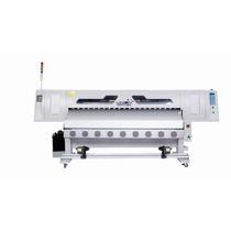 Plotter Impressão Digital Cabeça Imp. Ricoh 90m² Hora
