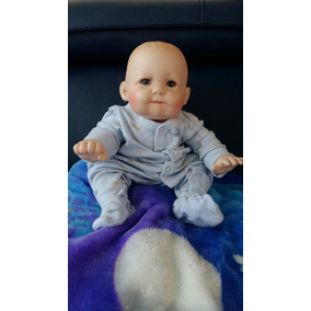 Bebé Tipo Nenuco Hermosos!