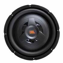 Subwoofer Jbl Plano 10 Serie Club Ws1000