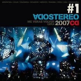 Soda Stereo Me Veras Volver _1