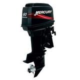 Motor Mercury 60 Hp 2 Tiempos Consultá Descuentos! Quilmes
