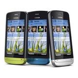 Nokia C5-03 Nuevo En Caja Consulte Prestadora Y Color !!!
