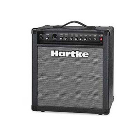 Amplificador Guitarra Electrica Hartke Systems Hg-30r Reverb