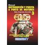 Manual Distribucion Puesta Punto De Motores Nº3 Rt Ediciones