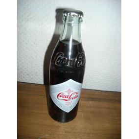 Coca Cola 7 Botellas Sin Abrir Coleccion Historica Y Mas