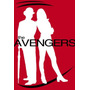 Los Vengadores (the Avengers) La Serie Original Con Sub Box