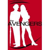 Los Vengadores (the Avengers) La Serie Con Sub Box