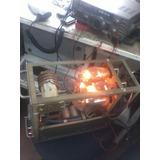 Amplificador Lineal Para Hf Para Icom Yaesu Kenwood