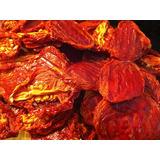 Tomates Desecados Ideales Para Comidas Gourmet 1/2 Kg