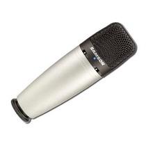 Microfono Samson Co3 Condensador Polar Envios Garantia