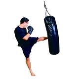 Kit Kick Boxing Tibial + Guantes 12oz