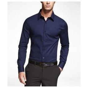 Camisa Hombre Slim-fit Semi-entallada Christian Dior Premium