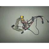 Ramal Cables Caja Aire Acondicionado Peugeot 206 - 207 - 307