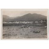 Cordoba, Capilla Del Monte, Foto Postal Antigua