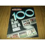 Las Mejores Fotos Del Mundial 86 / El Grafico