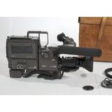 Video Cámara Camcorder Jvc Ky-17b Pal