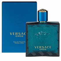 Versace Eros Hombre 6,7oz (200.ml) Sellada Original