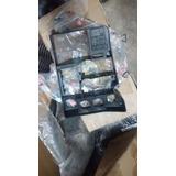 Marco Plastico Caja Relay Citroen Berlingo Original Nueva