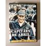 Dvd Capitaes De Abril Orig-maria De Medeiros Perfeito Estado