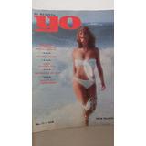 Lina Michel Revista Yo