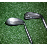 Set Palos De Golf C/bolso