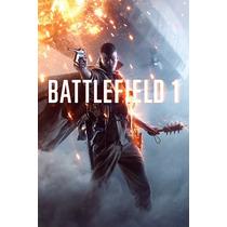 Battlefield 1 Xbox One - (pre-venda) Promoção