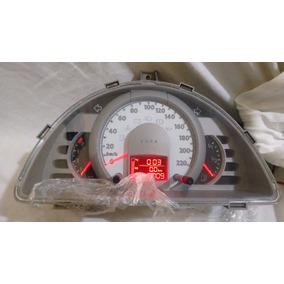 Painel Instrumentos G4 E Fox Conta Giros Rpm E Temperatura