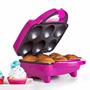 Maquina De Cupcakes Panquecitos Holstein 120v Rosa