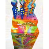Paraguitas Chocolate Felfort X40un - Barata La Golosineria