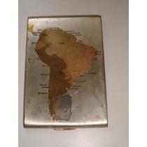 Antigua Cigarrera Pitillera Sudamerica