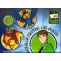 Ben 10 Alien Force - Los Juegos De Ben 10 Vol.1 (pl)