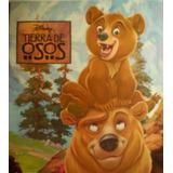 Figuritas Del Album Tierra De Osos De 2003 - Sticker Design