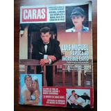 Revista Caras 568 Luis Miguel - Guillermo Andino - Francella
