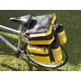 Alforja Para Bicicleta + Portaequipaje Oferta Unica !!